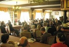 Légitimisme, pèlerinage légitimiste, sainte-anne-d'auray, 2011