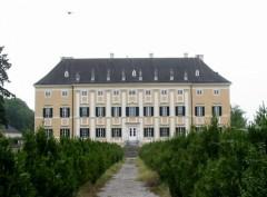 chateau de frohsdorf,comte de chambord,duchesse d'angoulême,bourbon,histoire,légitimisme,légitimité,noblesse et royauté