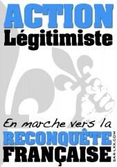 vigo, louis XX, légitimisme, légitimité
