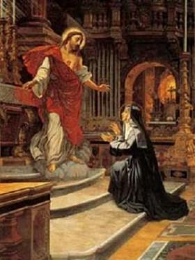 frère maximilien-marie du sacré-coeur,blog du mesnil,catholicisme